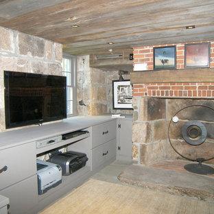 Pound Ridge Historical Renovation