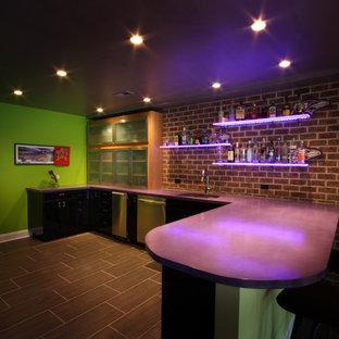 Kitchen Countertops | Houzz