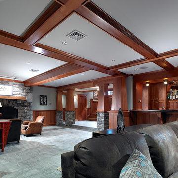 Private Residence - Lackawaxen, PA
