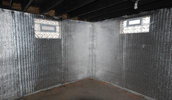 Prodex R16 Polyethylene Foundation Wrap