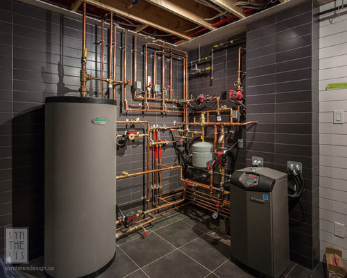 mechanical room home design ideas pictures remodel and decor