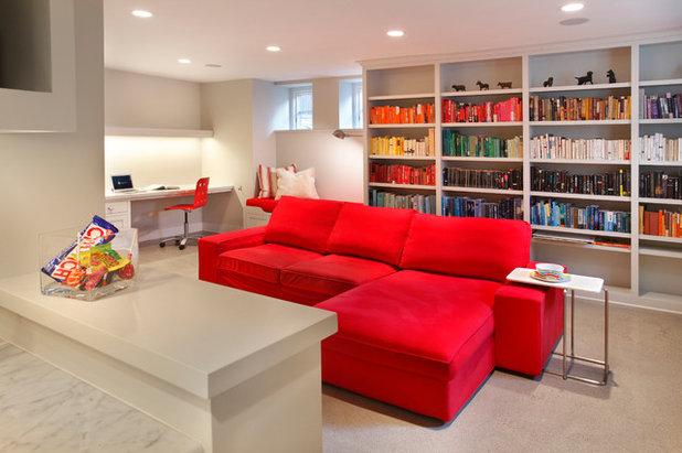 ich sehe was was du nicht siehst b cher bringen farbe in den raum. Black Bedroom Furniture Sets. Home Design Ideas
