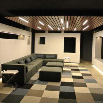 Residence Lighting Design 1