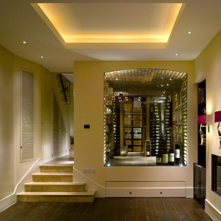 Residential Refurbishment with Moroccan Basement in Notting Hill, London, W11