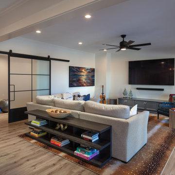 Resort Style Indoor-Outdoor Living in Smyrna