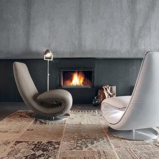 Ricciolo Designer Chaise Lounge by Tonin Casa