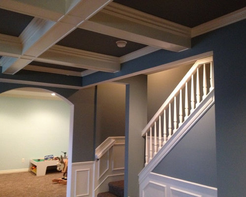 Crawford Ceiling Home Design Ideas Pictures Remodel And