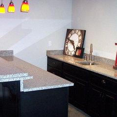 The Granite Centre ELIZABETHTOWN KY US - Bathroom remodel elizabethtown ky