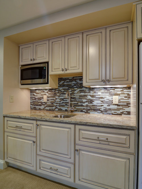 Basement Kitchen Cabinet Ideas