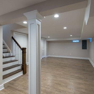 Rutherford,  NJ | House Renovation