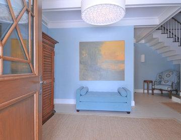 Sarasota Interior House Painting