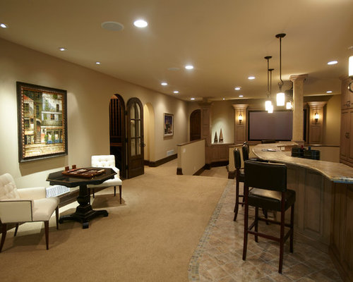 Carpet To Tile Transition Houzz