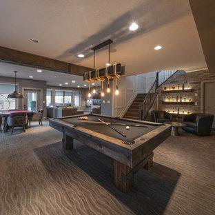 St. Albert Regency Heights Estates - Interior Renovation