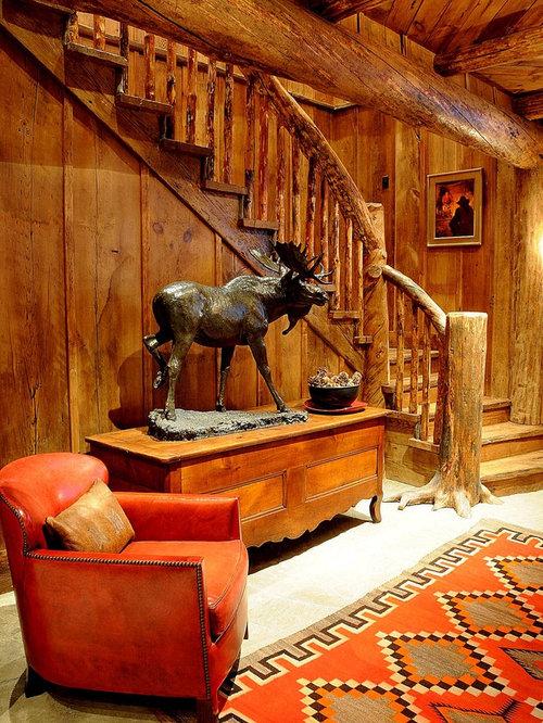 Native american home interior house design ideas for Native house interior designs