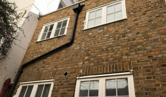 SW7 mews project