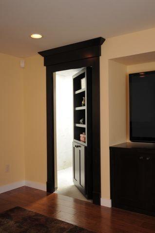 Safe Room Door Houzz