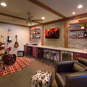 The Berkshire Terrace Level Bonus Room, Turnbury Gates