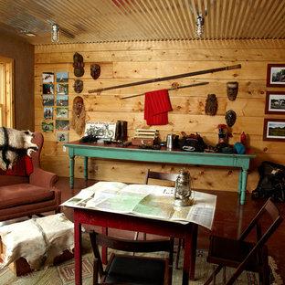 The Idea Farm - Tack Room