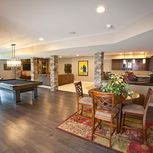 The Reserves at Willows Bend Model Home