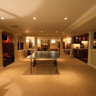 The Ultimate Man-Cave