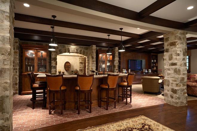 Basement Irish Pub