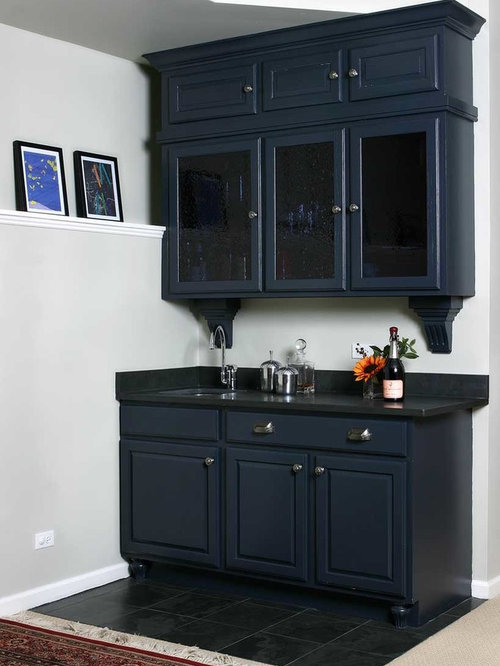 Reuse Kitchen Cabinets In Basement