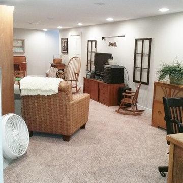 Urbandale Full Home Remodel