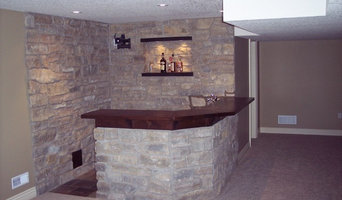 Various Stone Projects