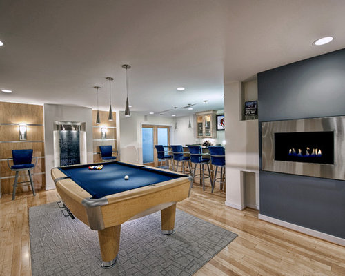 Award Winning Basement Remodel