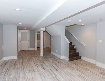 Washington DC - Open Living Spaces