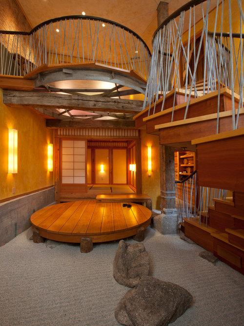 rustic boston basement design ideas pictures remodel decor