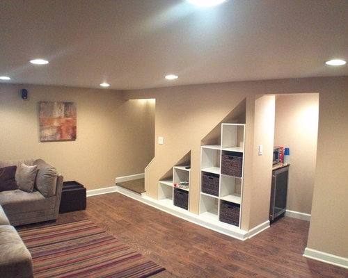 7 Basement Ideas On A Budget Chic Convenience For The Home: Basement Rec Room Home Design Ideas, Pictures, Remodel And