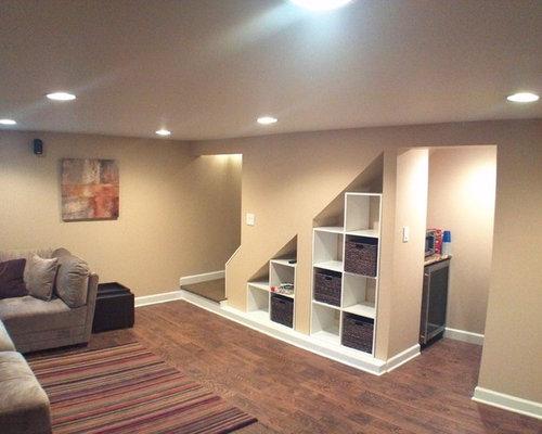 basement rec room home design ideas pictures remodel and. Black Bedroom Furniture Sets. Home Design Ideas