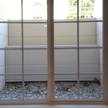 Window and means of egress