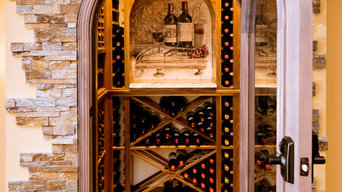 Wine Closet in Westfield NJ
