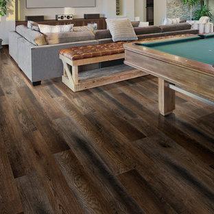 Wood Floors & More new