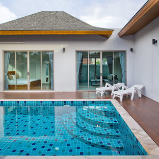 Villa with two bedrooms and a swimming pool