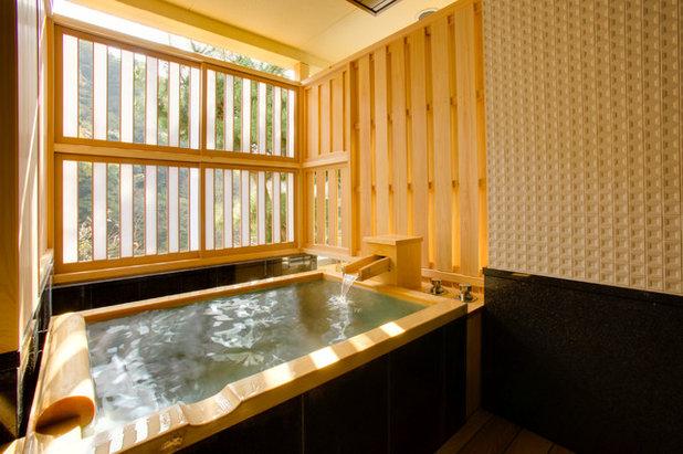 アジアン 浴室・バスルーム by 株式会社アステック