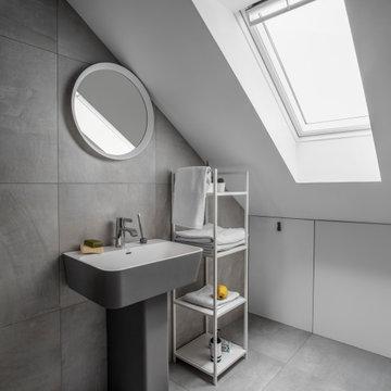 100 Hammersmith Grove - Second floor apartment