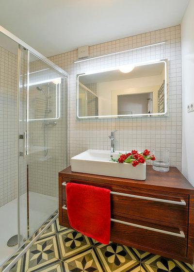 Klassisch Badezimmer by studio 29