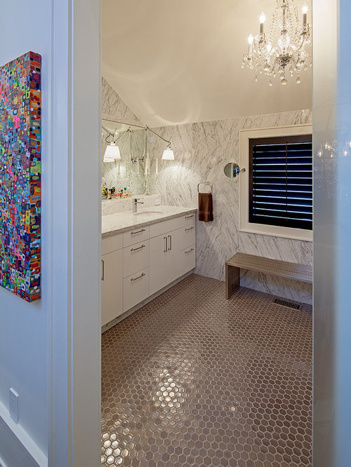 Bathroom Flooring Home Design Ideas Pictures Remodel And