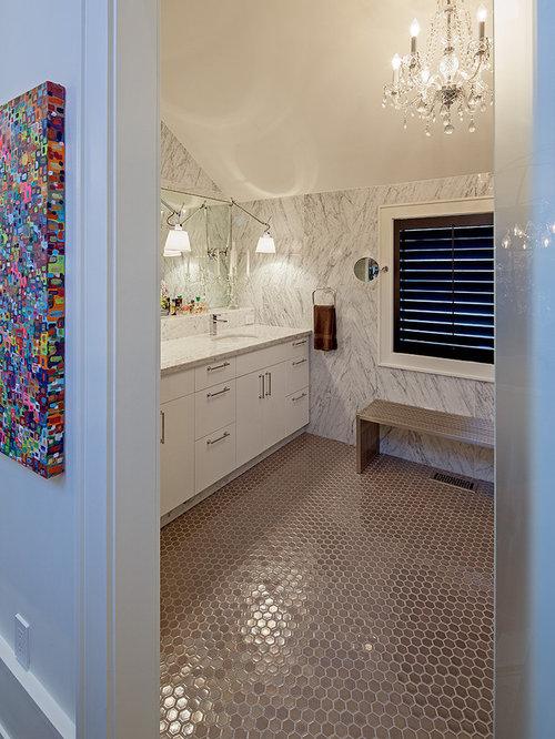 Octagon Floor Tile Houzz