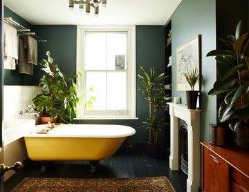 11. Refurbished bathroom
