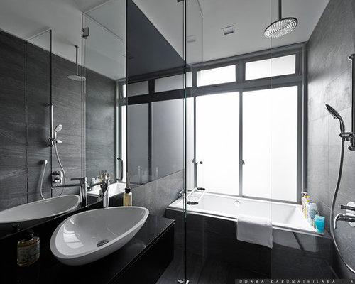 Danish Bathroom Photo In Singapore