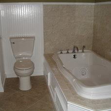 Traditional Bathroom 12311 Wipple Tree Cove