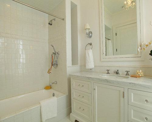 Three Panel Medicine Cabinet Home Design Ideas, Pictures, Remodel and Decor