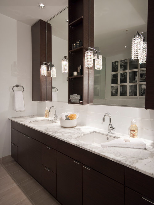 Bathroom Pendant Sconces pendant sconce bathroom ideas, designs & remodel photos | houzz