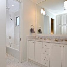Traditional Bathroom by Rizzo Associates