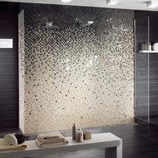Modern Bathroom by e_fla