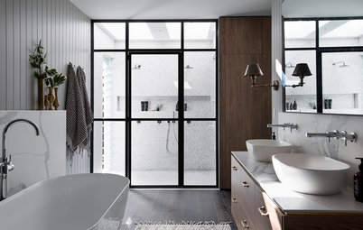 Best of the Week: 30 Inspirational Showers From Around the Globe